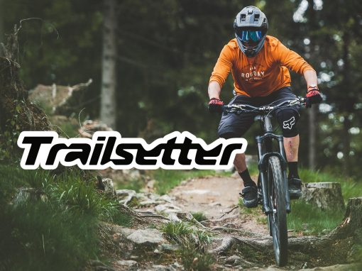 Trailsetter – Onlineshop